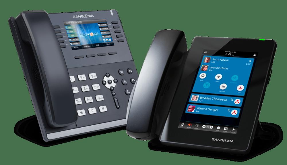 S-Series-D-Series-Phones