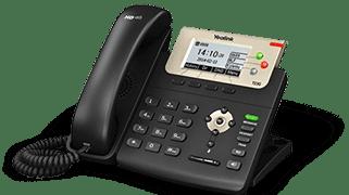 Yealink-ip-phone-1