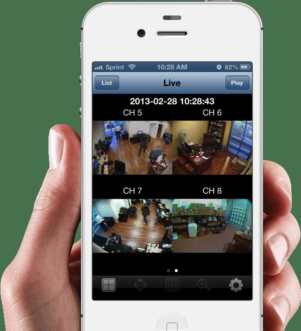 cctv-mobile-app-development